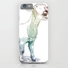 scream goat iPhone 6s Slim Case