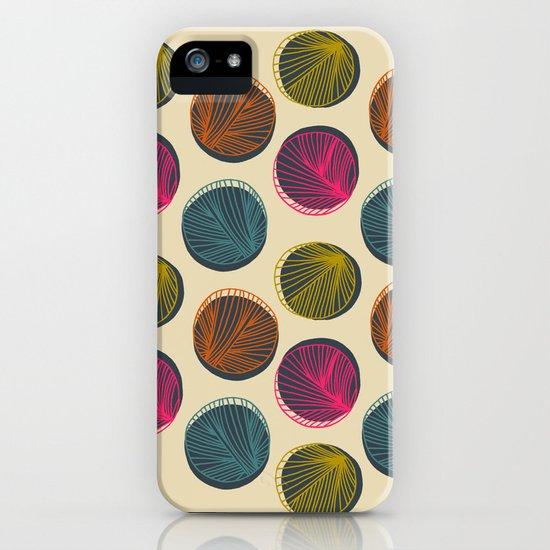 Yeah Yeah Darling iPhone & iPod Case