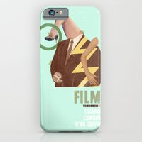Charles Brown the story continued iPhone 6 Slim Case