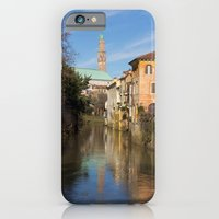 iPhone & iPod Case featuring Bridge with a view by MoreOrLens