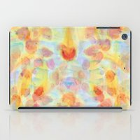 Fish Pond iPad Case