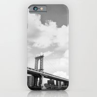 Vanishing Point iPhone 6 Slim Case