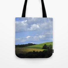 Sunny Side Tote Bag