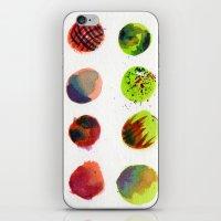 Dot Com iPhone & iPod Skin