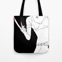 X23 Tote Bag