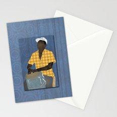 Conguero Stationery Cards
