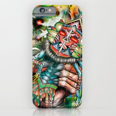 Architect of Prehysterical Myth iPhone 6 Slim Case
