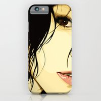 The Tale Of A Girl iPhone 6 Slim Case