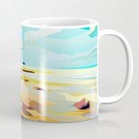 Rocky Beach Mug