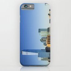 World Trade Center Freedom Tower NYC Slim Case iPhone 6s