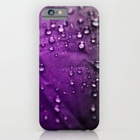 Water Drops! iPhone 6 Slim Case