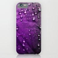 Water Drops! iPhone 6 Slim Case