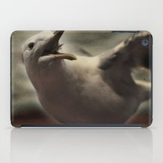 Tom Feiler Seagull iPad Case