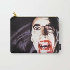 The Horror of Dracula Carry-All Pouch