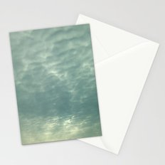 Amazing Clouds Stationery Cards