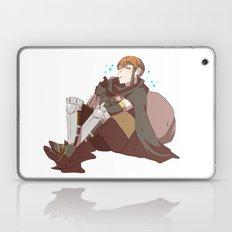 Gaius Laptop & iPad Skin