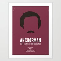 Dress The Part - Anchorm… Art Print