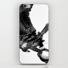 Asc 636 - La Fauconnièr… iPhone & iPod Skin