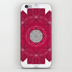 Nexus N°17 iPhone & iPod Skin
