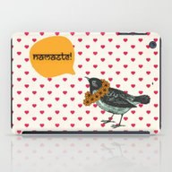 iPad Case featuring Namaste! by Sreetama Ray