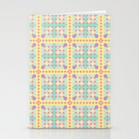 Pattern9 Stationery Cards