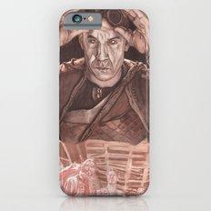 Riddick Slim Case iPhone 6s