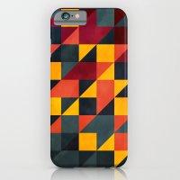 GEO3074 iPhone 6 Slim Case