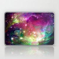 Space Dragons Laptop & iPad Skin