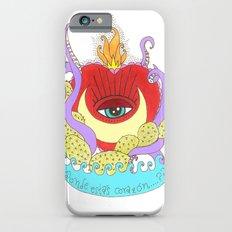 dónde estás corazón? iPhone 6 Slim Case
