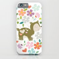 Baby Deer iPhone 6 Slim Case