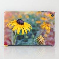 Flower series 04 iPad Case