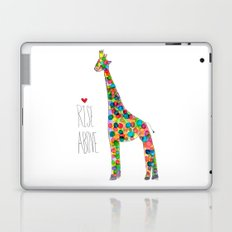 .jirafa. Laptop & iPad Skin