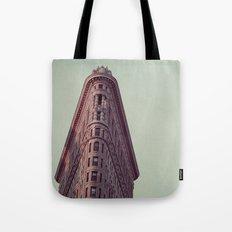 Flatiron #1 Tote Bag