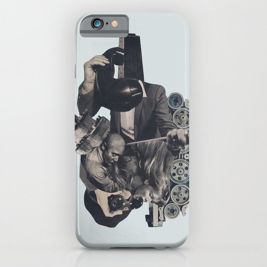 Aftershock iPhone & iPod Case