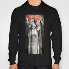 Nuns Hoody