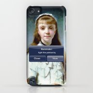 iPhone & iPod Case featuring Fight The Patriarchy by Lolita Bandita