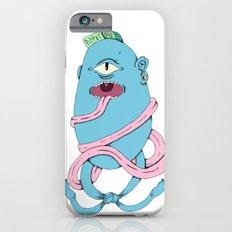 Tongue iPhone 6 Slim Case
