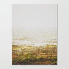 Atlantic Canvas Print
