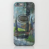 iPhone & iPod Case featuring Beautiful Music  by Lilly Guastella