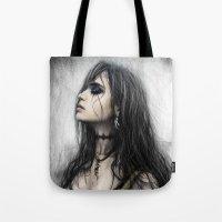 No Longer Tote Bag