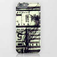 Muni Breaks Mixed Media … iPhone 6 Slim Case
