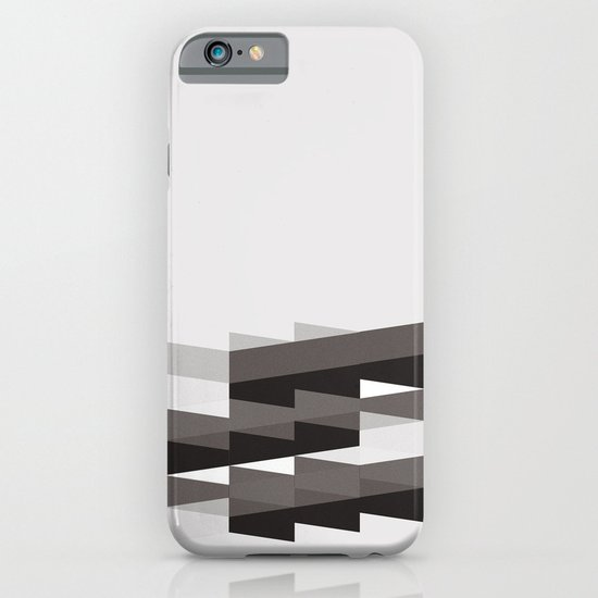 Aronde Pattern #02 iPhone & iPod Case