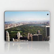New York  Laptop & iPad Skin