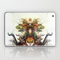Deity Laptop & iPad Skin