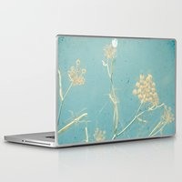 dance Laptop & iPad Skins featuring Dance by Cassia Beck