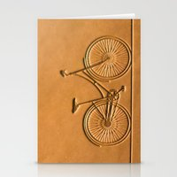 I Like To Ride My Bicycl… Stationery Cards