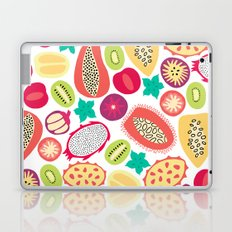 Sequence 18 - Tropicana Laptop & iPad Skin