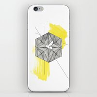 Collectivity iPhone & iPod Skin