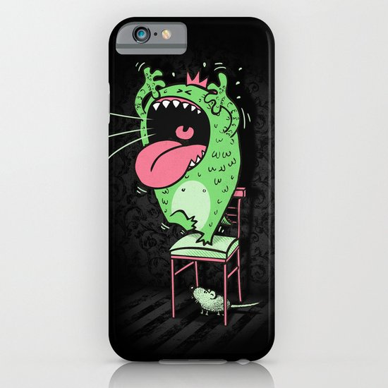 My worst fears iPhone & iPod Case