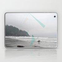The Oregon Coast Laptop & iPad Skin